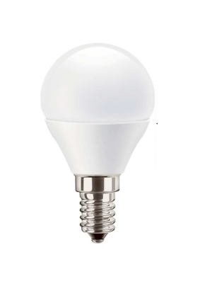 PILA LED LUSTER 40W E14 827 P45 FR ND 8727900964271