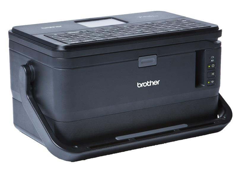 Brother PT-D800W  PTD800WYJ1