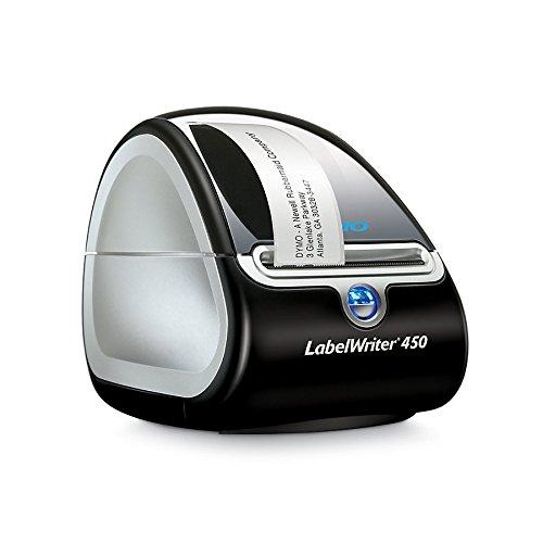 25e20f779c Štítkovač DYMO LabelWriter 450 S0838780 kancelářské potřeby ...